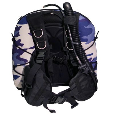 Complete BCD